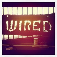 Envision Wired Logo
